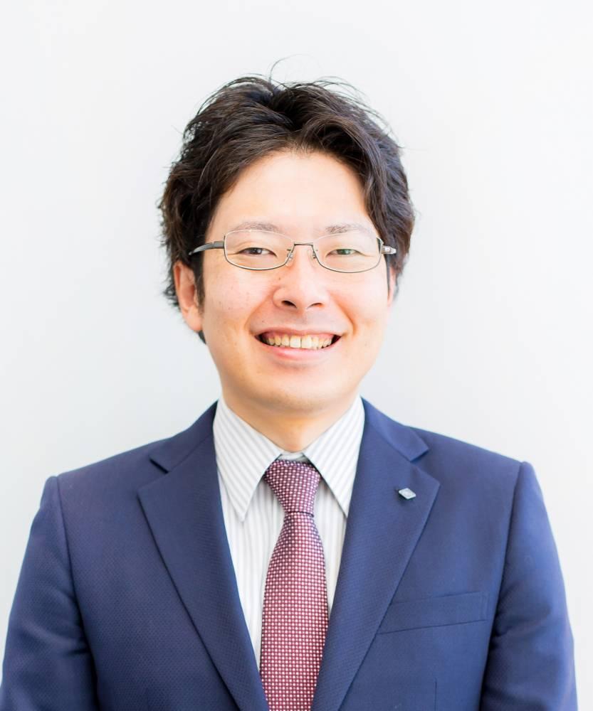 社員:レスキューチーム 藤原