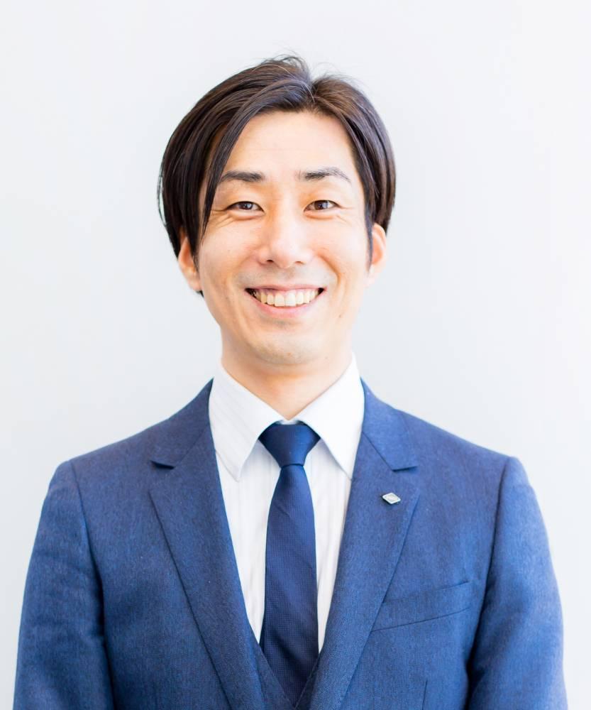 社員:経営支援チーム 瀬尾