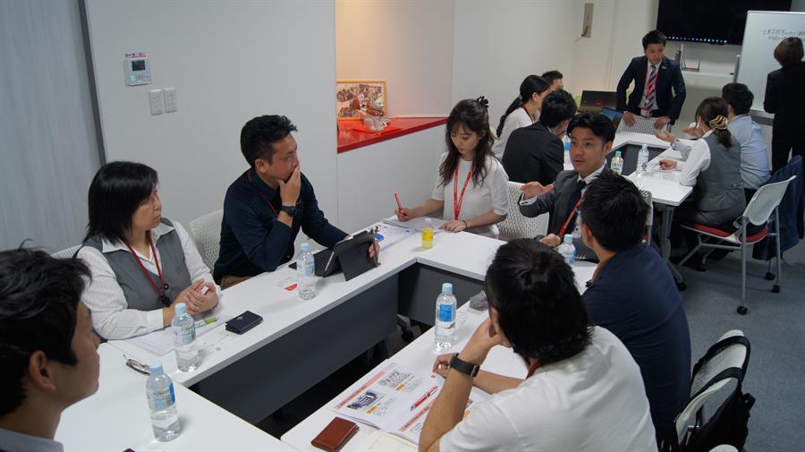 第8回「働き方改革対策事例セミナー」開催のお知らせ