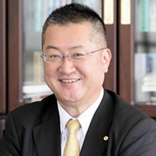 小林裕彦法律事務所<br /> 代表弁護士(岡山弁護士会所属) 小林 裕彦