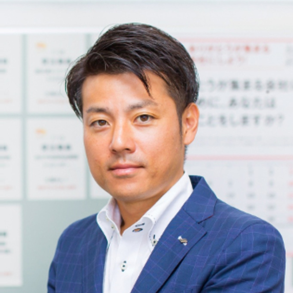 株式会社WORK SMILE LABO<br /> 代表取締役 石井 聖博